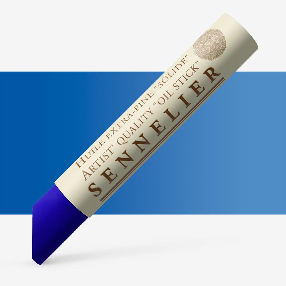 Sennelier : Oil Stick : 38ml : Cobalt Blue
