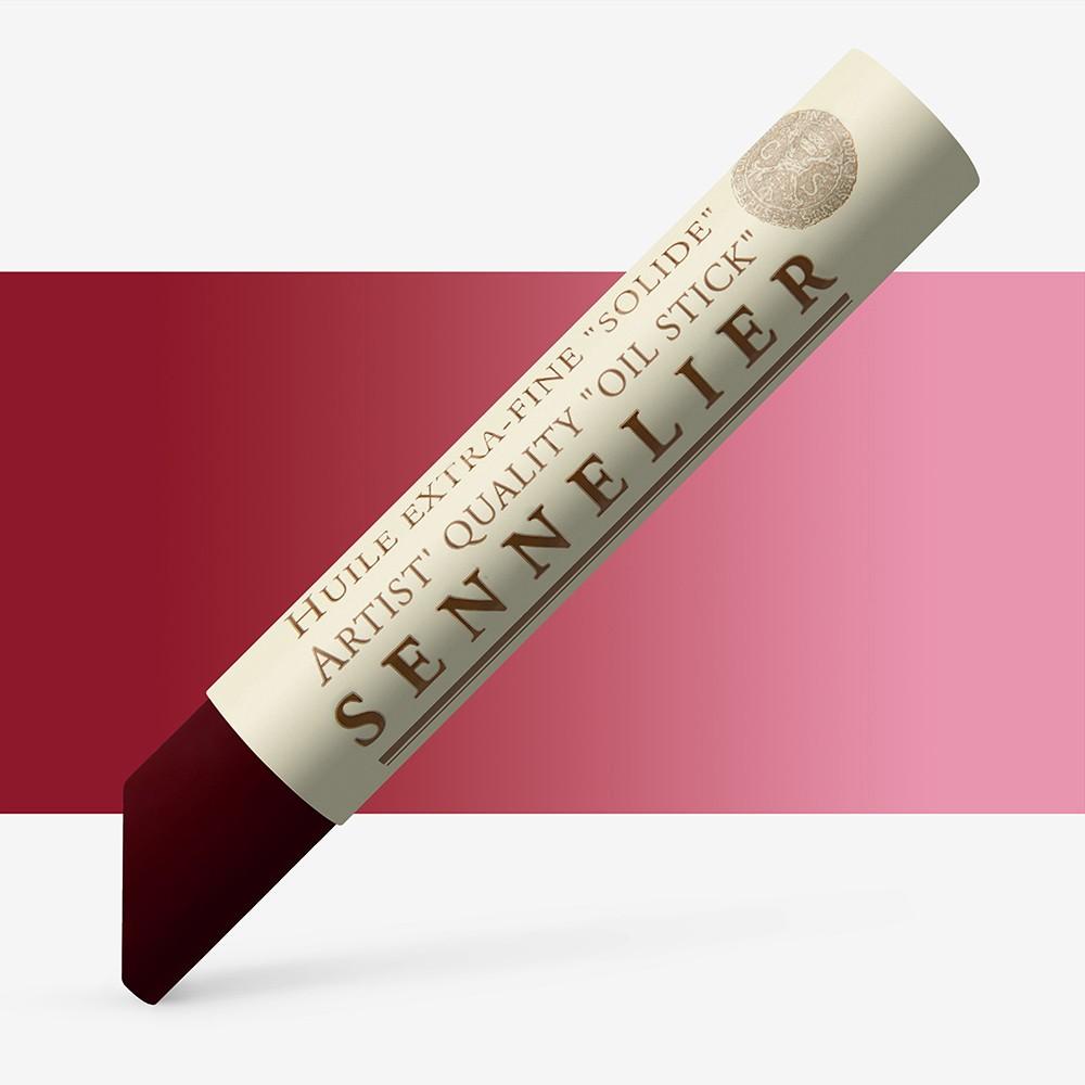 Sennelier : Oil Stick : 38ml : Carmine Red