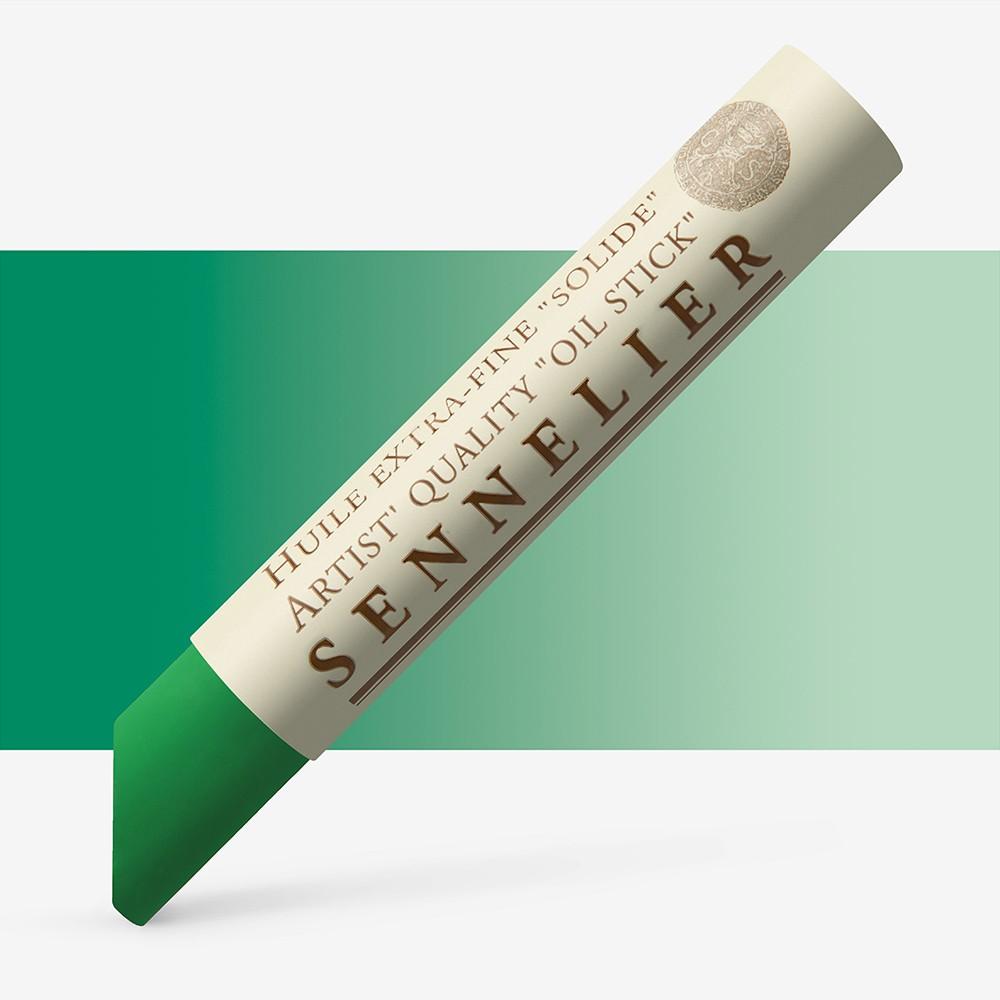 Sennelier : Oil Stick : 38ml : Emerald Green