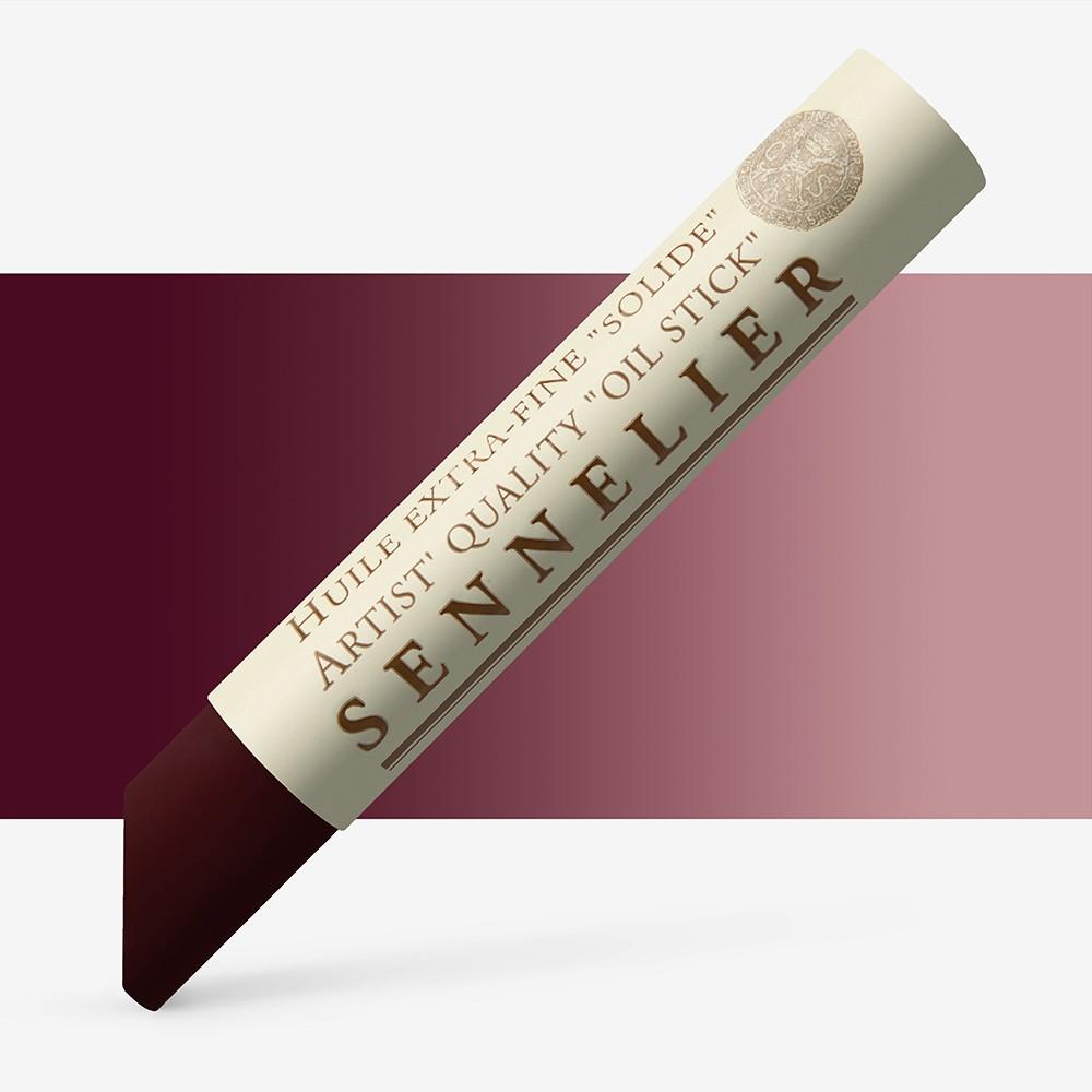 Sennelier : Oil Stick : 38ml : Mars Violet