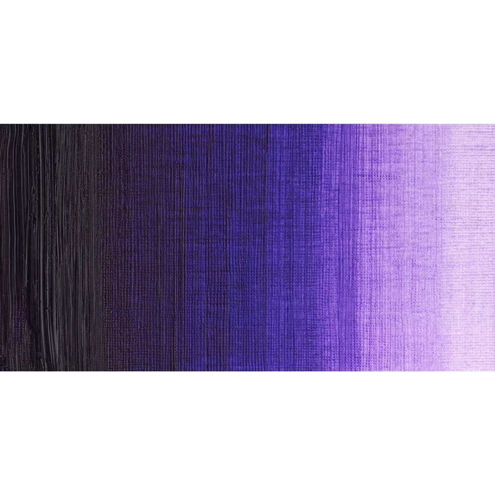 Winsor & Newton : Winton Oil Paint : 37ml : Dioxazine Purple
