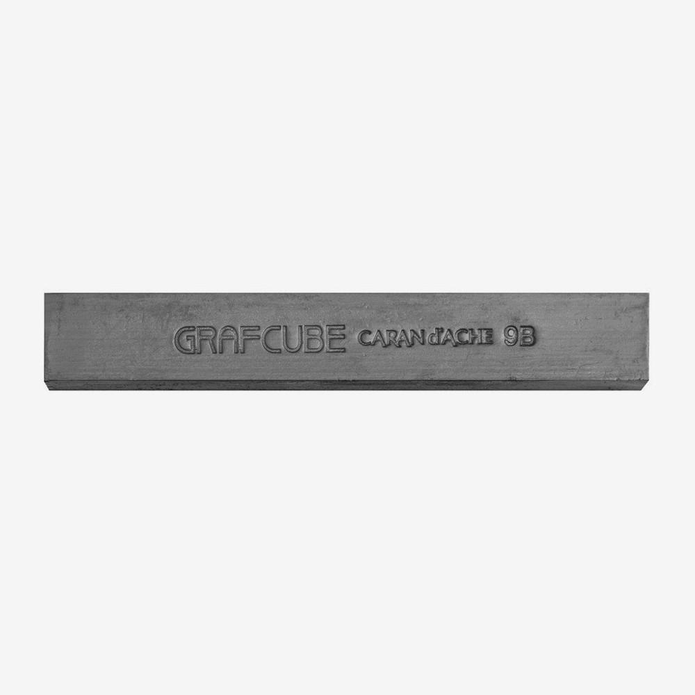 Caran d'Ache : Grafcube : Graphite Sticks