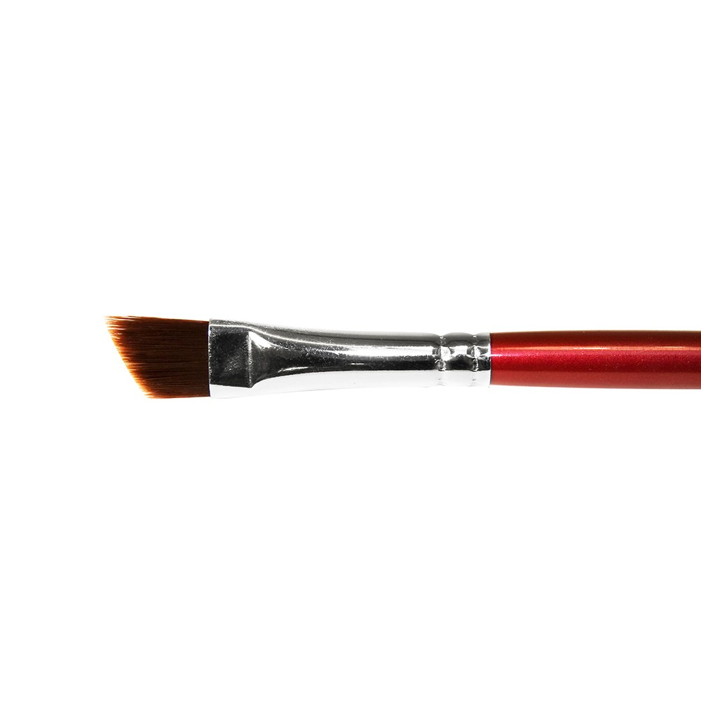 Handover : Synthetic Angled Artist's Brush : Student Quality
