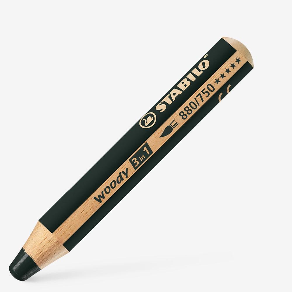 STABILO : Woody 3-in-1 : Pencils