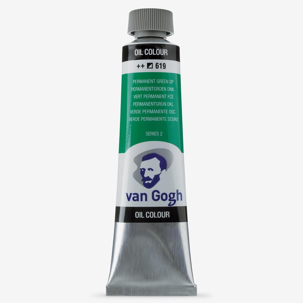 Talens : Van Gogh : Oil Paint
