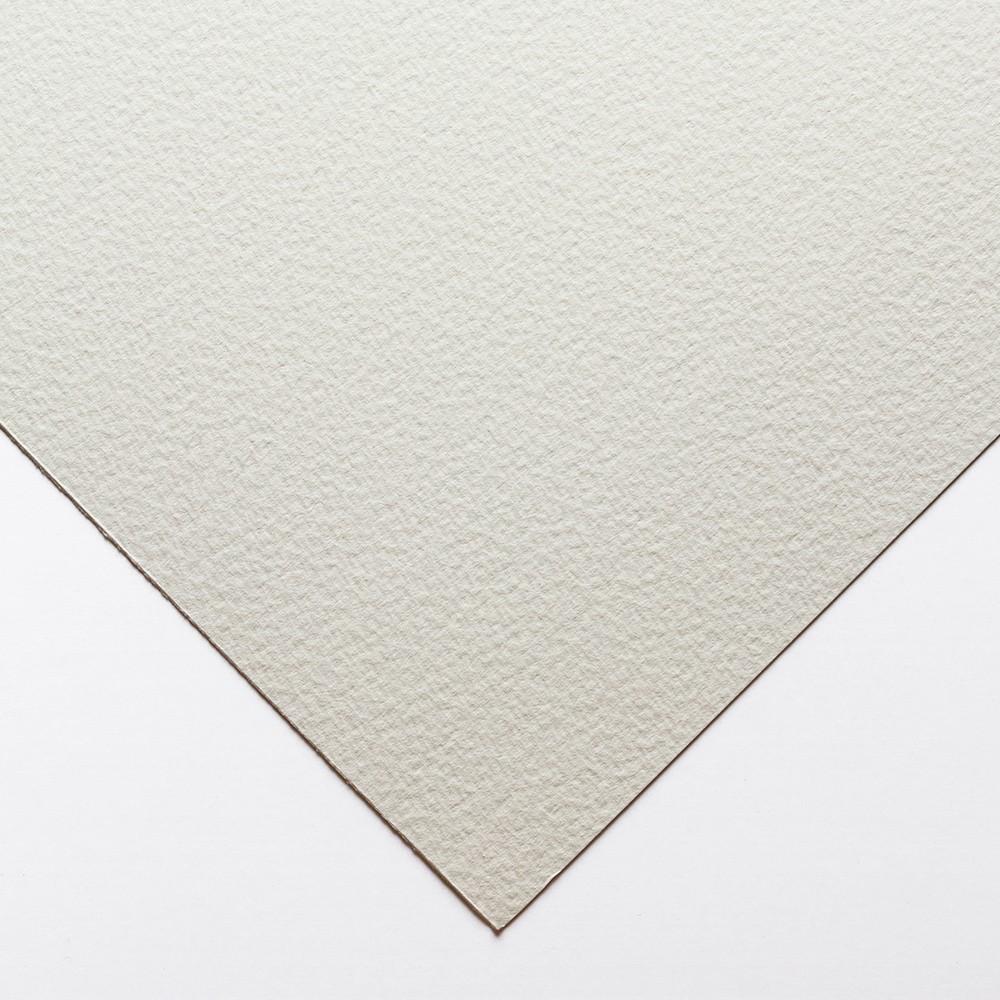 Bockingford : Tinted Grey : 140lb : 300gsm : 22x30in : 1 Sheet : Not