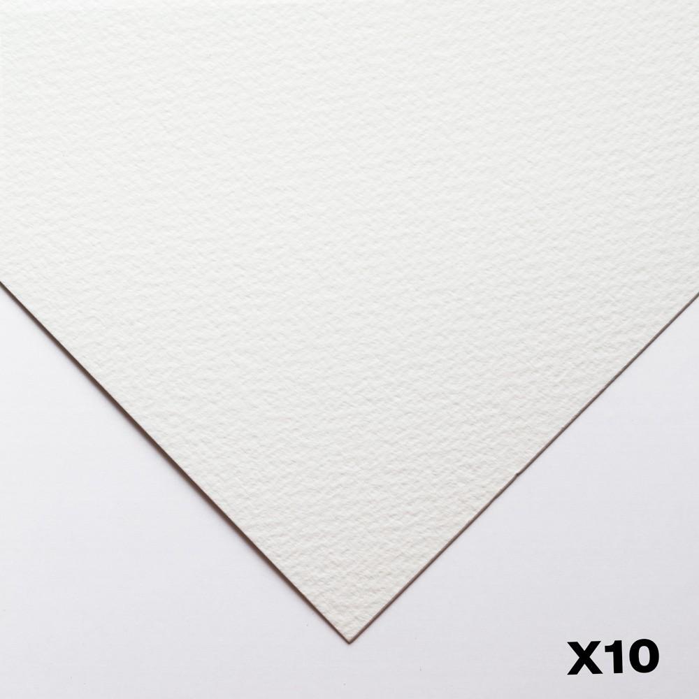 Bockingford : 200lb : 22x30in : 10 Sheets : Rough