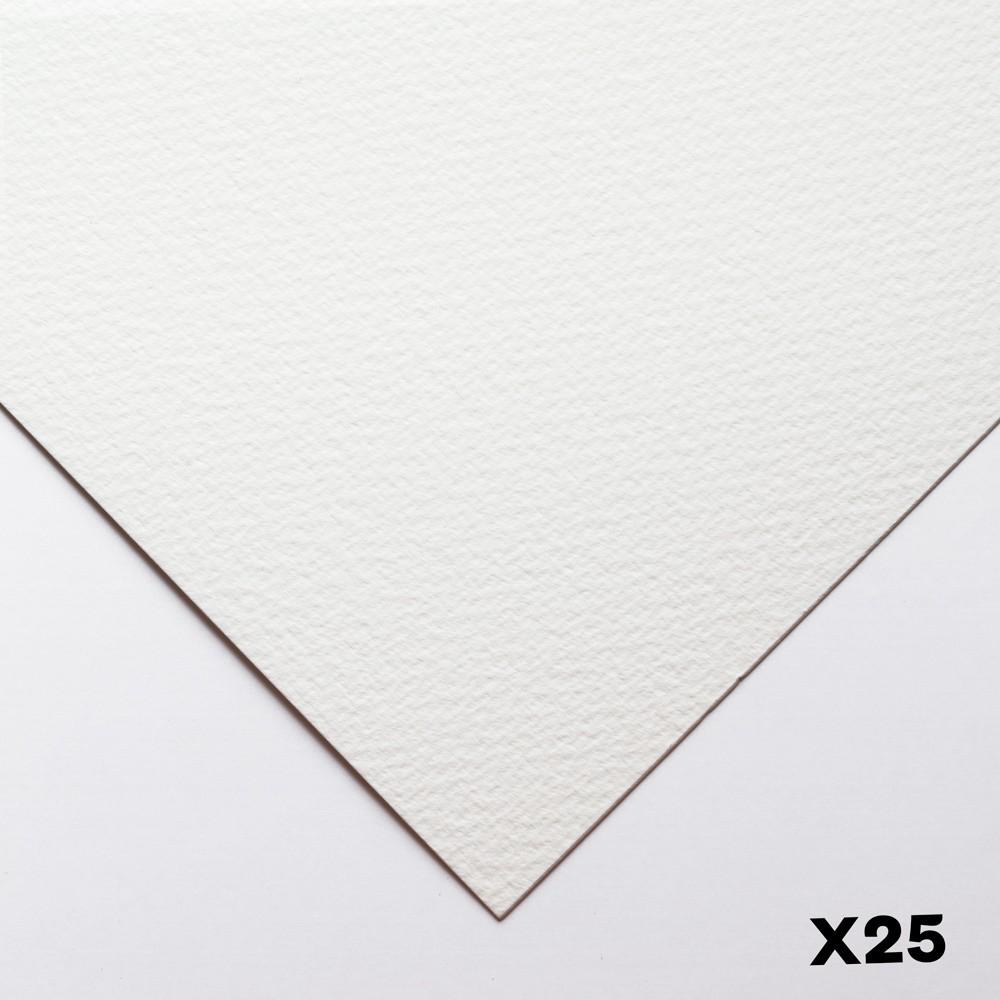 Bockingford : 200lb : 22x30in : 25 Sheets : Rough