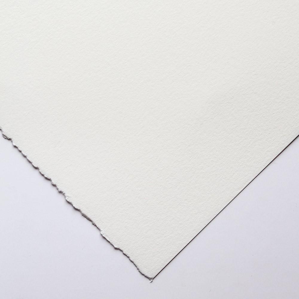 BFK Rives : Silkscreen Printing Paper : 56x76sm : 280gsm : White