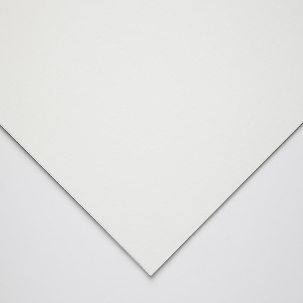 Crescent : Art Board : Illustration Professional Off White Rag CP 15x20in Heavy