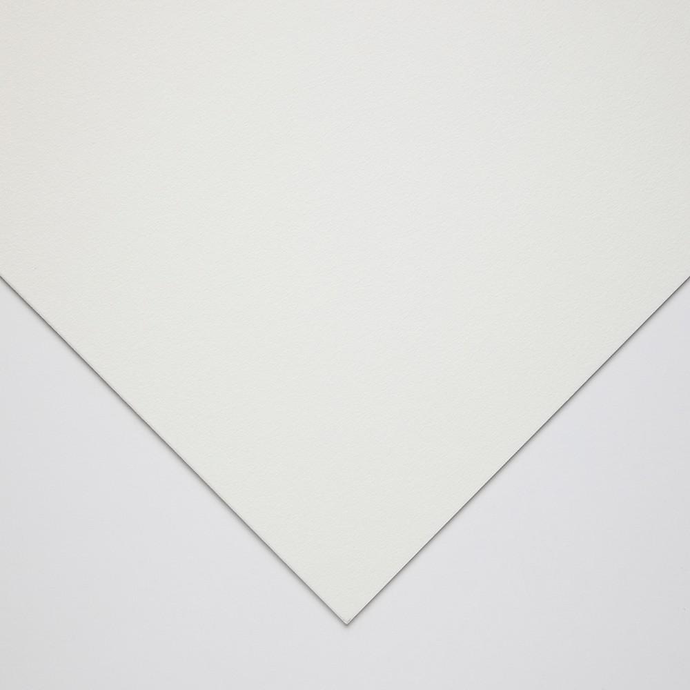Crescent : Art Board : Illustration Professional : Off White Rag : Cold Pressed : 15x20in : Medium
