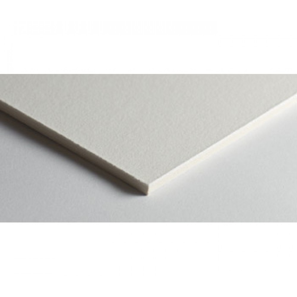 Crescent : Art Board : Illustration Professional : Off White Rag : Cold Pressed : 20x30in : Medium