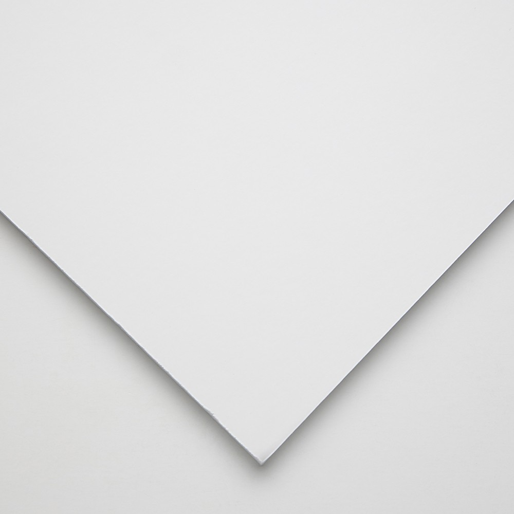 Crescent Art Foam Board : White Multi Laminated : 5mm : 19.5x27.5 inch