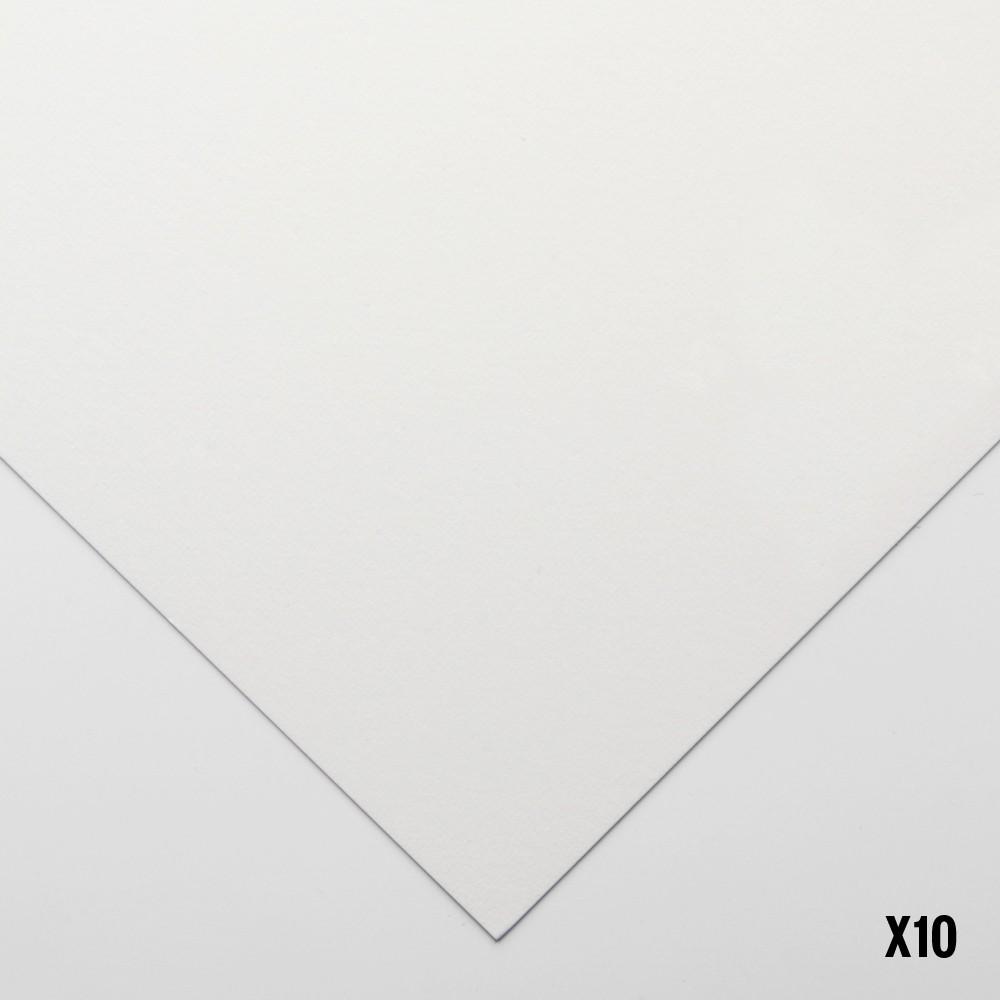 Canson : Moulin du Roy : WC Paper : 56x76cm : 300gsm : 10 Sheets : HP