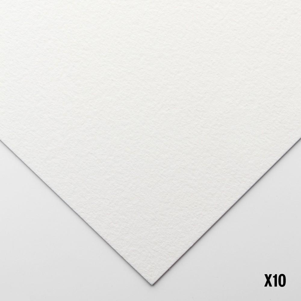Canson : Moulin du Roy : WC Paper : 56x76cm : 300gsm : 10 Sheets : Not
