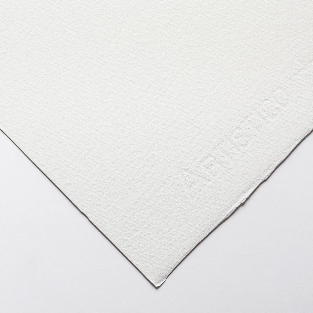 Fabriano : Artistico : 300gsm : 22x30in : 1 Sheet : Extra White : Not