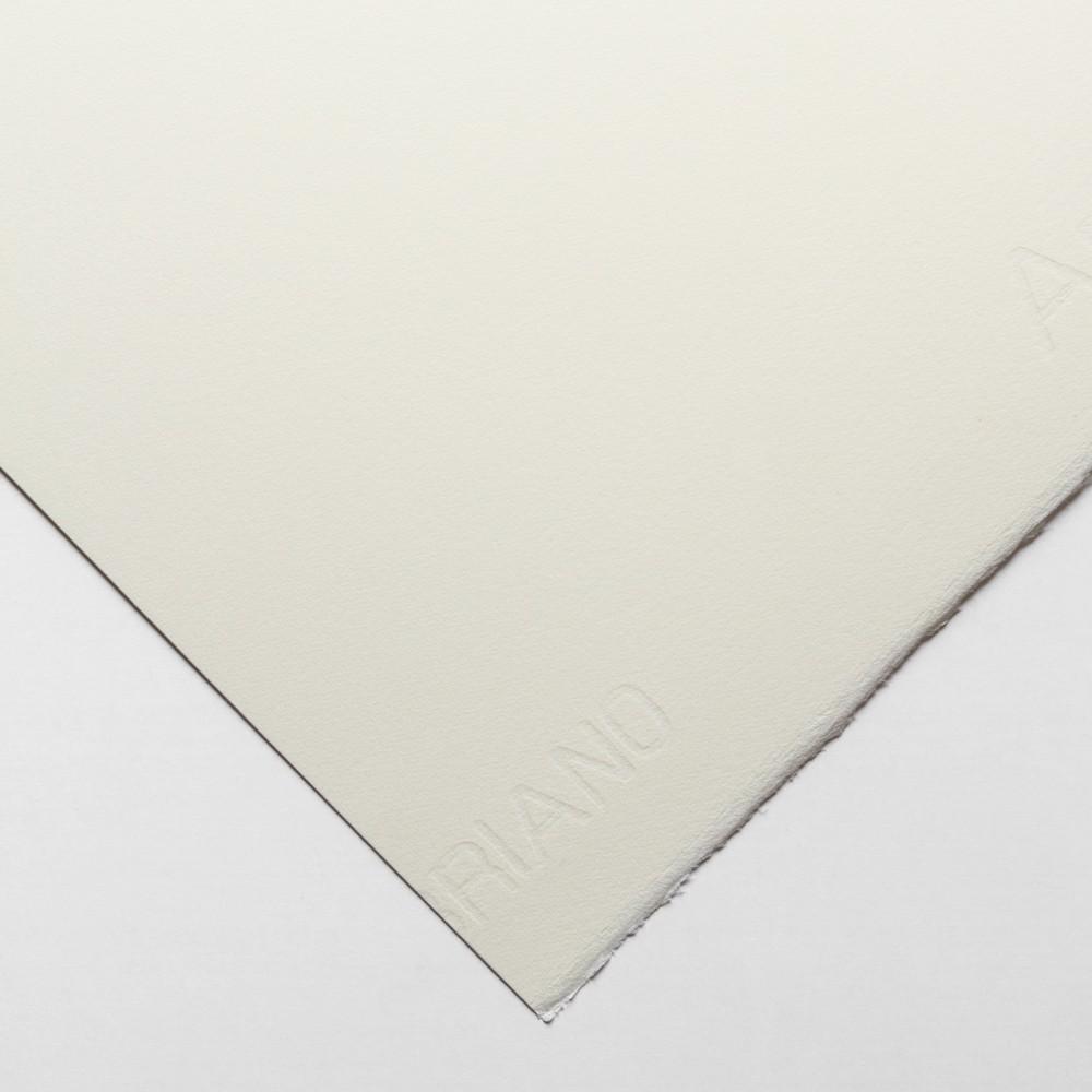 Fabriano : Artistico : Roll : 4.5x33ft : 1.4x10m : 140lb : 300gsm : Rough