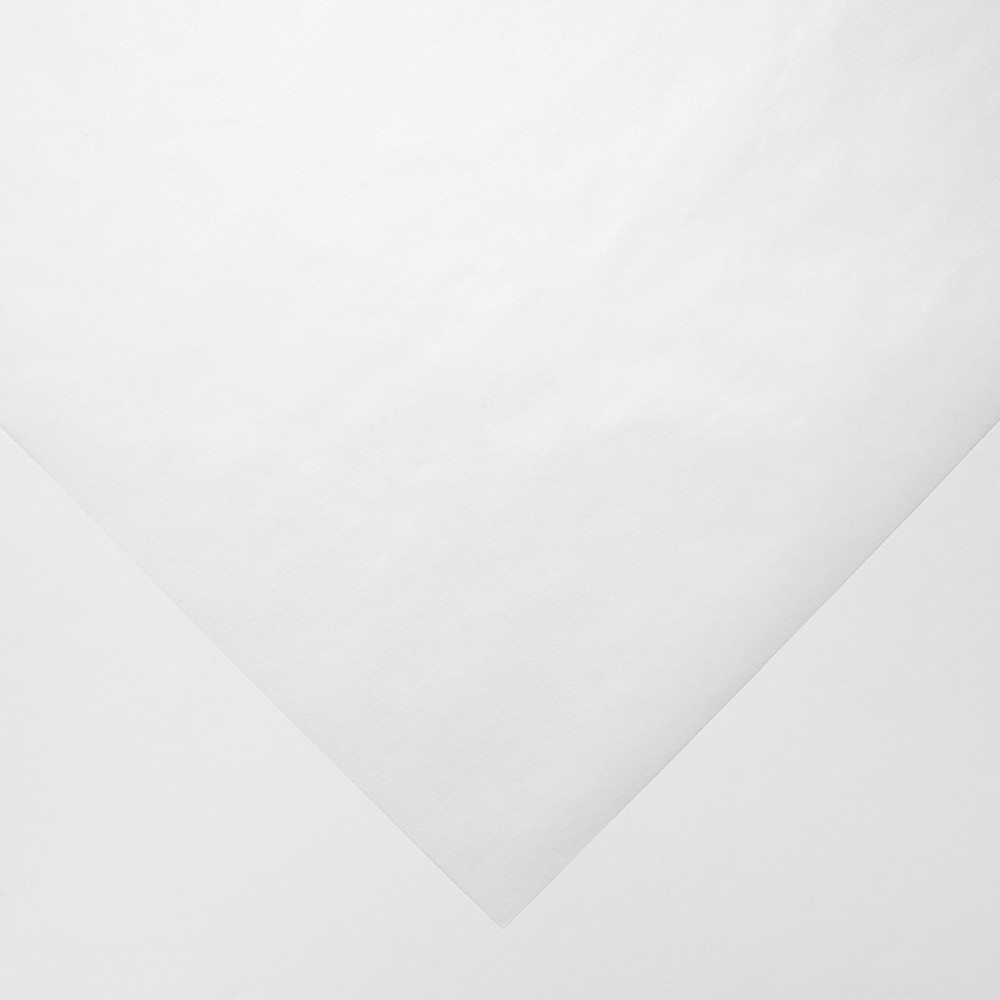 R.K. Burt : Glassine Paper : 50x75cm : Clear for Interleaving : 500 Sheets