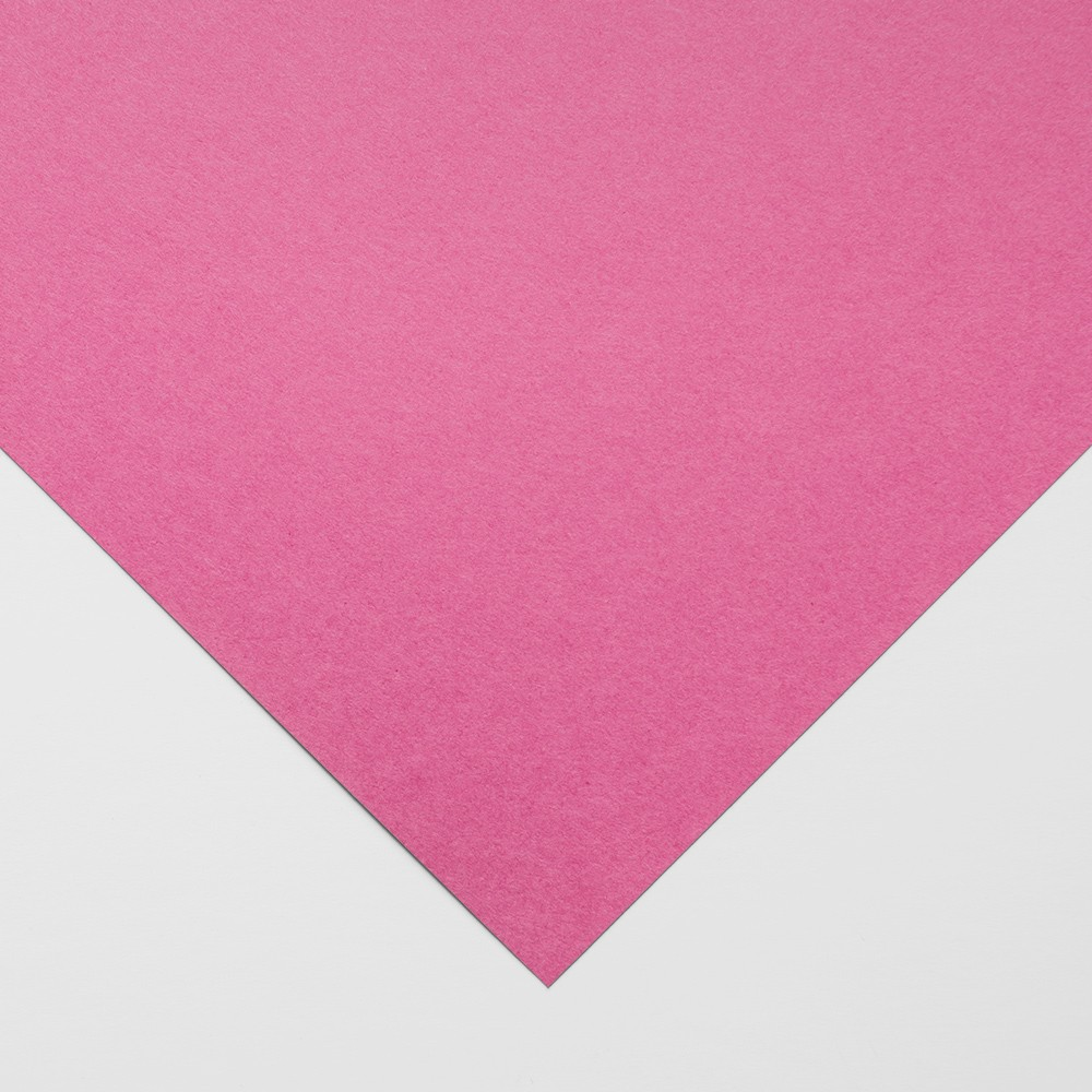 Clairefontaine : Maya : A1 : Paper : 270gsm : Intensive Pink 960