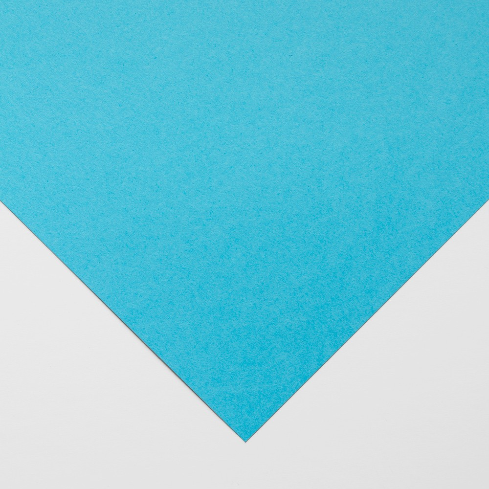 Clairefontaine : Maya : Paper : A4 : 120gsm : Sky Blue 371
