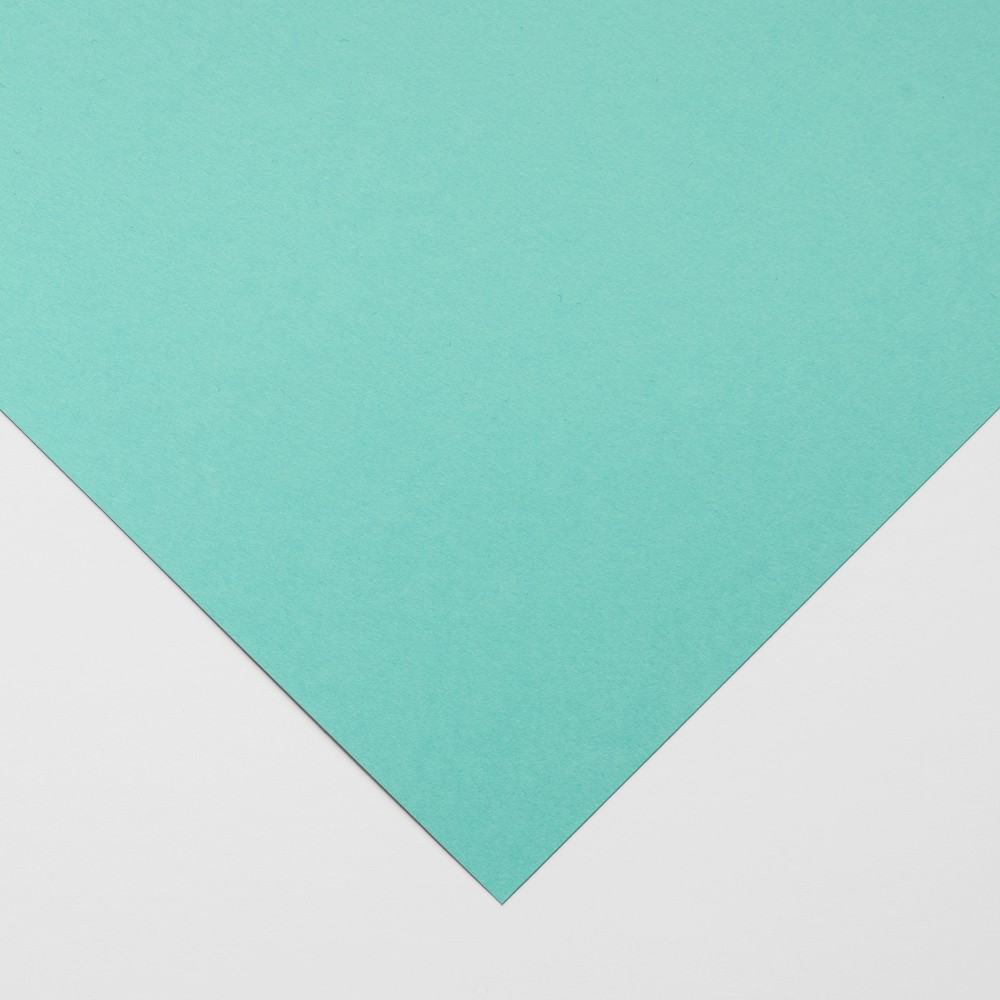 Clairefontaine : Maya : A4 : Paper : 270gsm : Turquoise 469