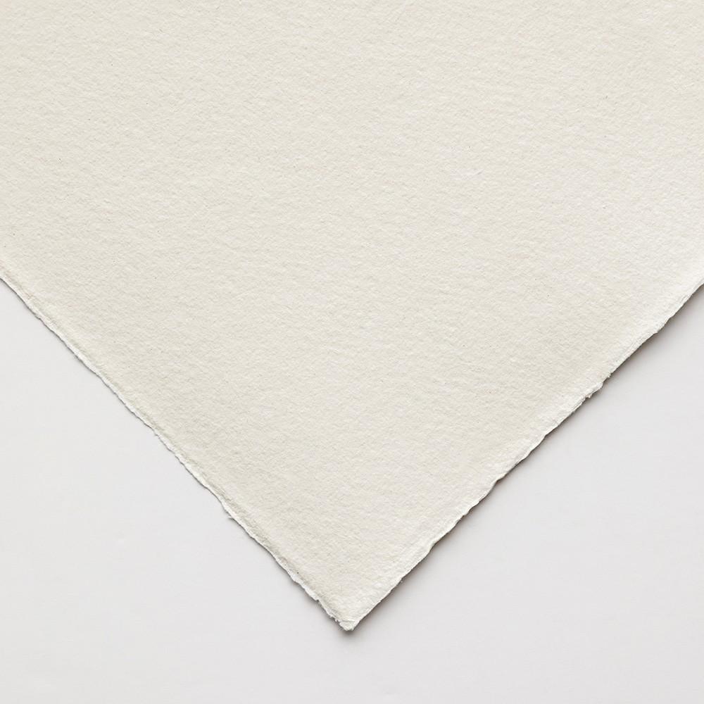 Khadi Handmade 100% Rag Watercolour Paper 320gsm : Rough : 20 sheets pack A4