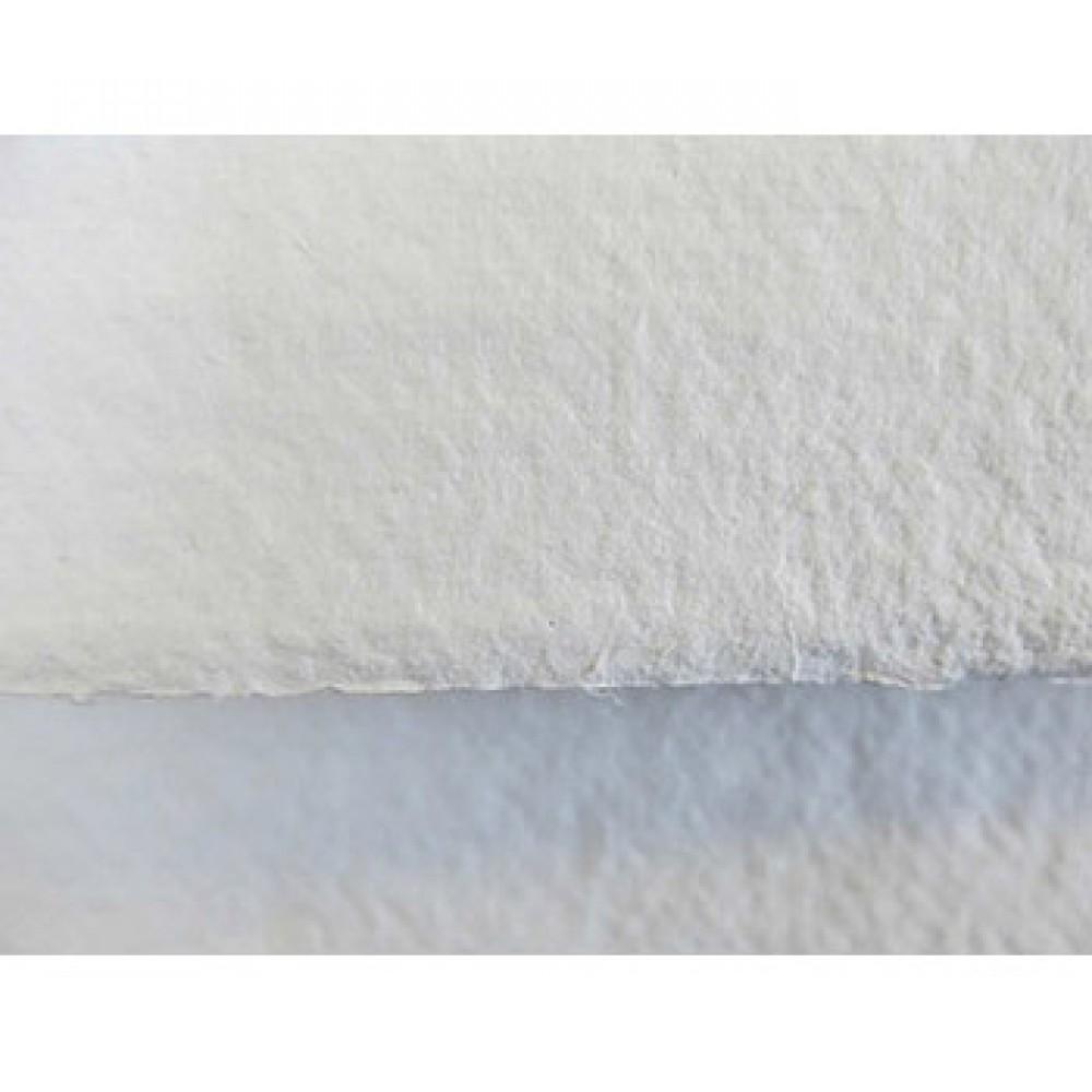 Khadi Double Elephant Paper 320gsm : Rough : 70x100cm : 10 Sheets