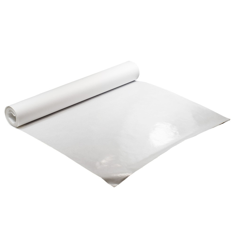 Reynolds : Freezer Paper : Plastic coated on one side : 38cm x 12.1m Roll