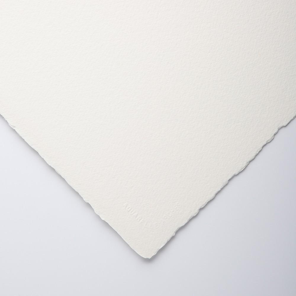 Arches : Aquarelle : 400lb : 850gsm : 22x30in : 56X76cm : 10 Sheets : Rough