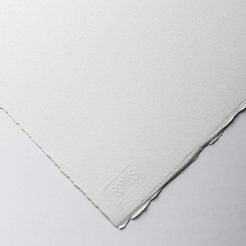 Royal Watercolour Society : Watercolour Paper : 56x76cm : 425gsm : 1 Sheet : HP