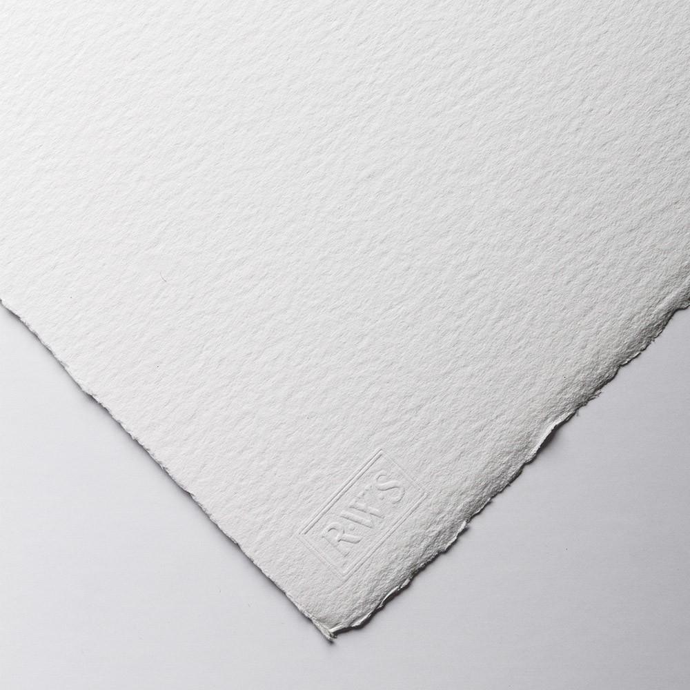 Royal Watercolour Society : Watercolour Paper : 56x76cm : 425gsm : 1 Sheet : Rough