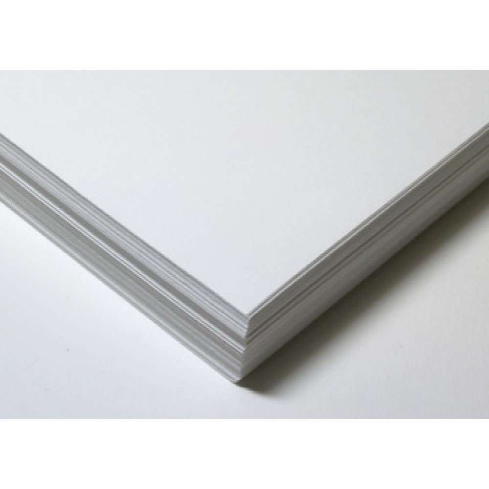 Snowdon : Cartridge Paper : 130gsm : A1 : Pack of 100