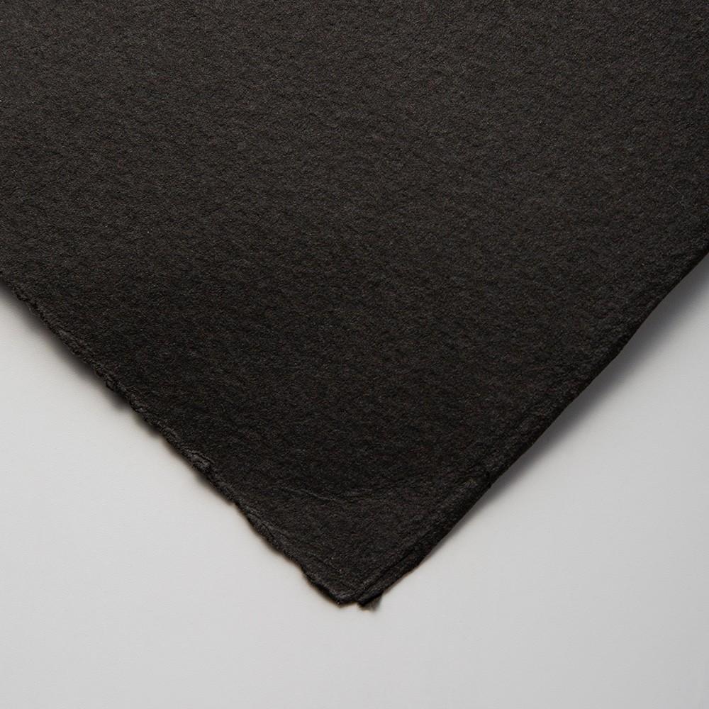 Somerset : Printmaking Paper : 56x76cm : 280gsm : Black : Velvet