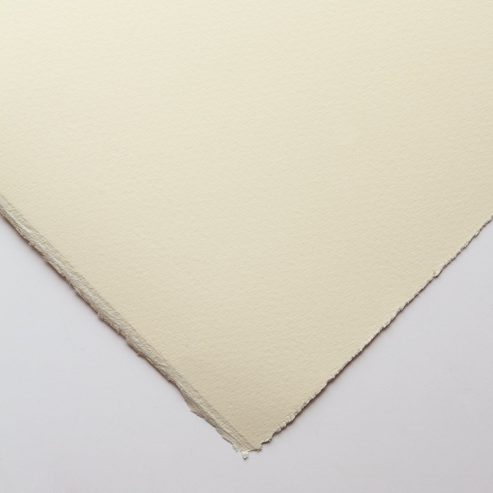 Somerset : Printmaking Paper : 56x76cm : 300gsm : Soft White : Satin