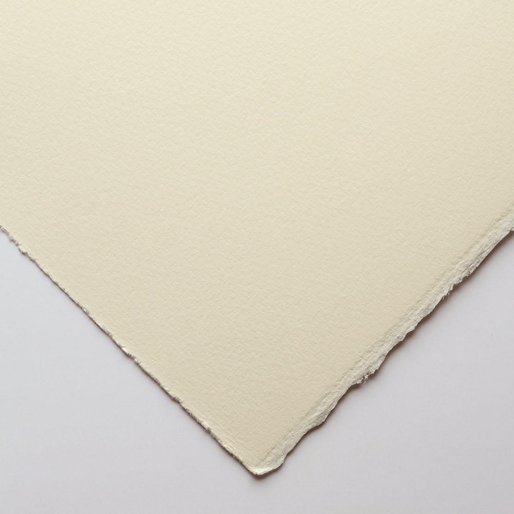 Somerset : Printmaking Paper : 56x76cm : 300gsm : Soft White : Velvet