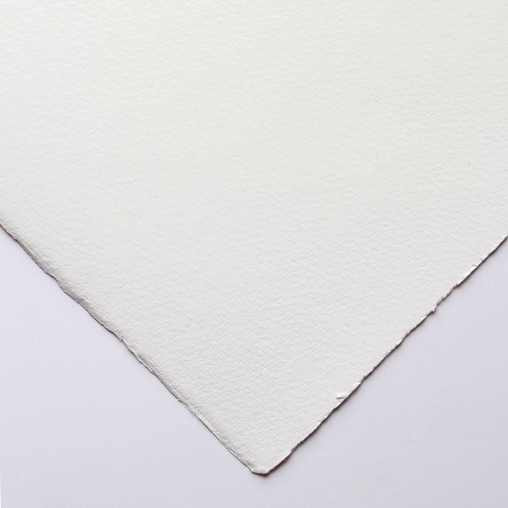 Somerset : Printmaking Paper : 56x76cm : 300gsm : White : Velvet