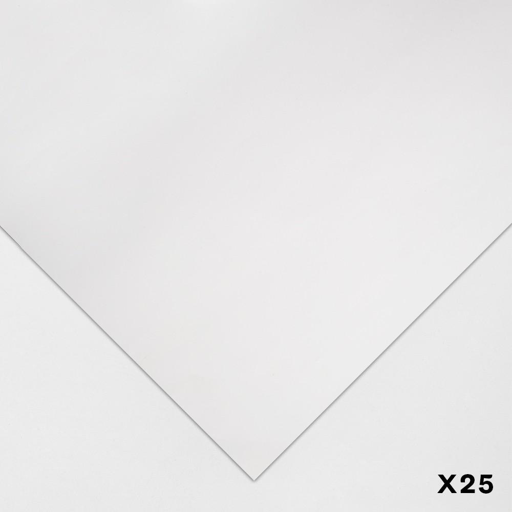 Sunome Senaka : Printmaking Paper : 52gsm : 78.7x109.2cm : 25 Sheets