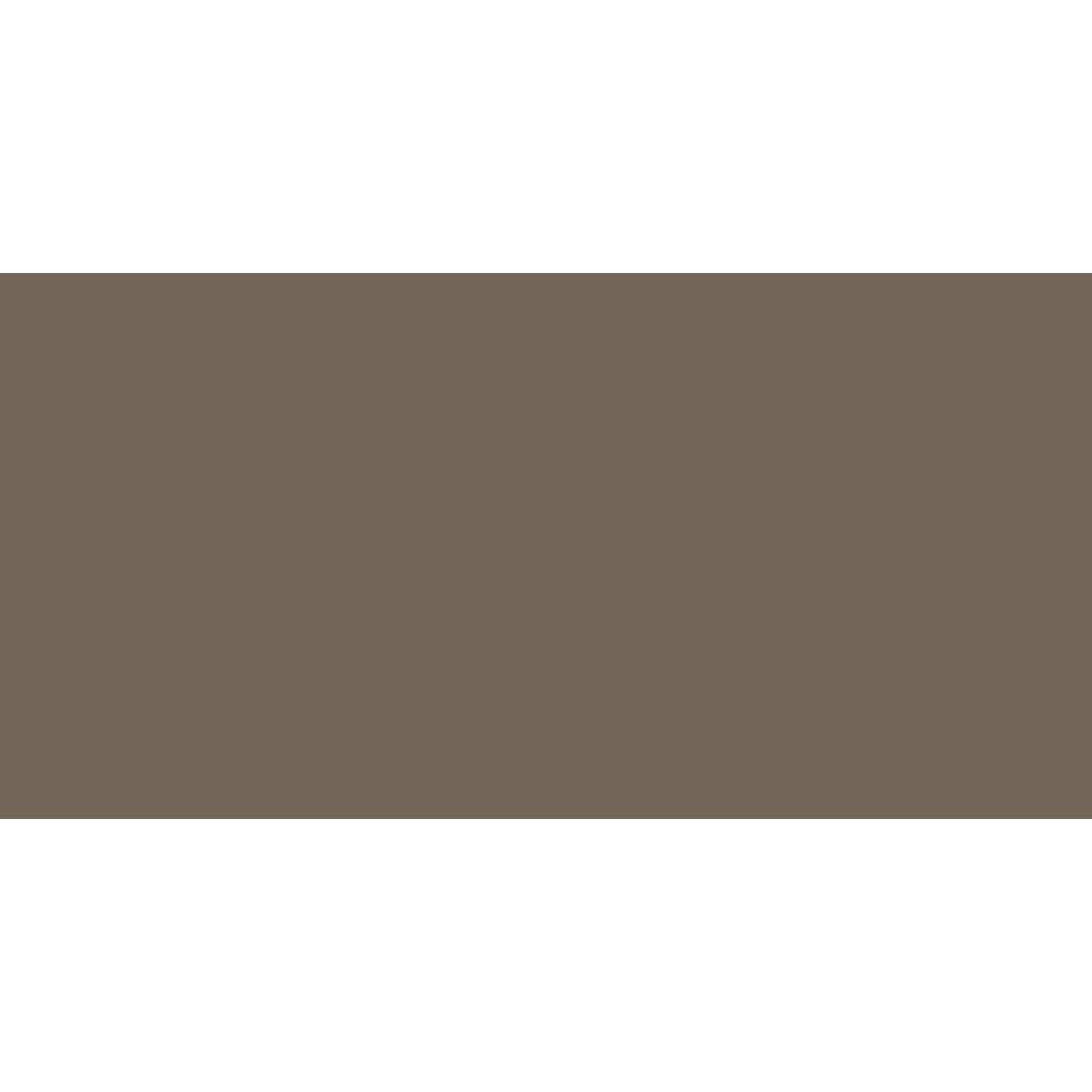Charbonnel : Aqua Wash Etching Ink : 60 ml : Raw Sepia