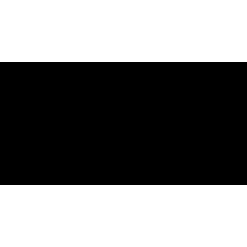 Charbonnel : Aqua Wash Etching Ink : 60 ml : Black Lux C