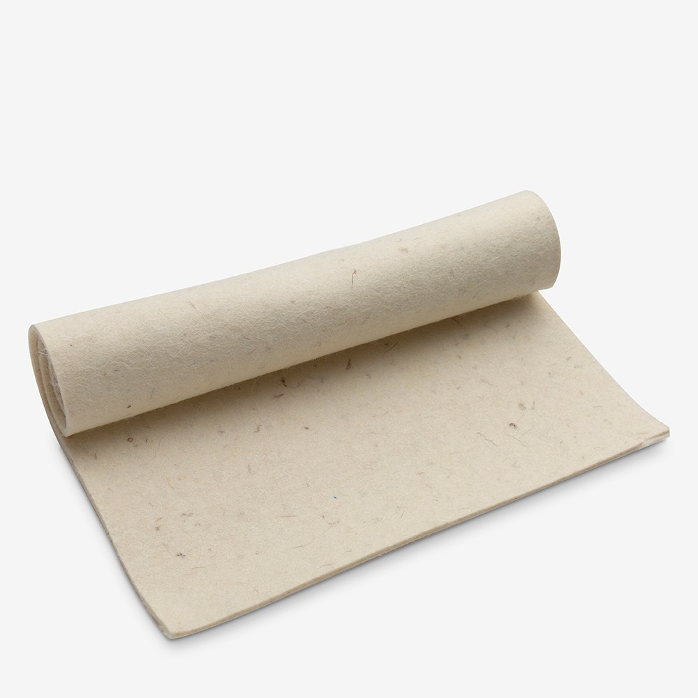 FOME : 3mm Felt Mat for Etching Press