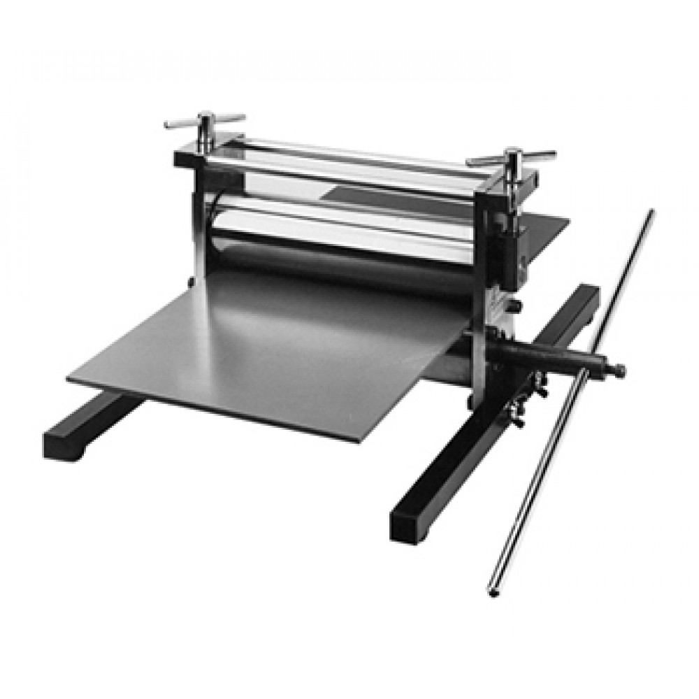 AE Presses: Etching Press : Plank Size 24 x 12 inches
