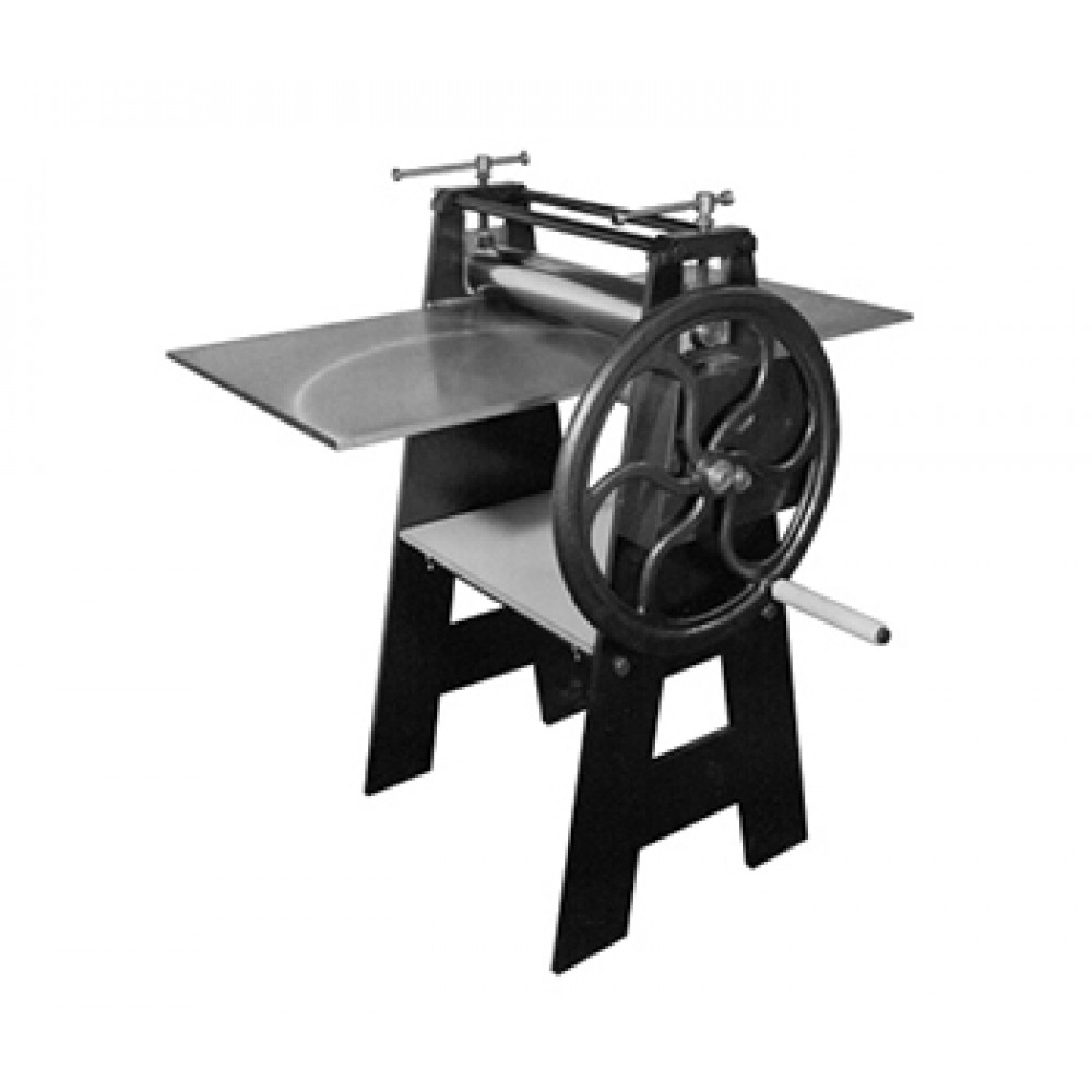AE Presses: Etching Press: Plank Size 48 x 24 inches Floor Mounting