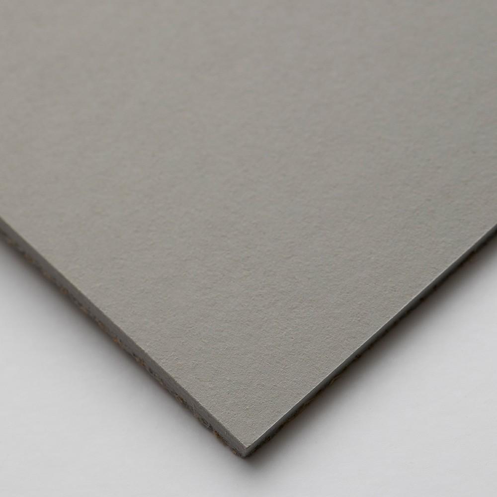 JAS : Lino Block : 3.2mm : Grey : Single : 75x75mm