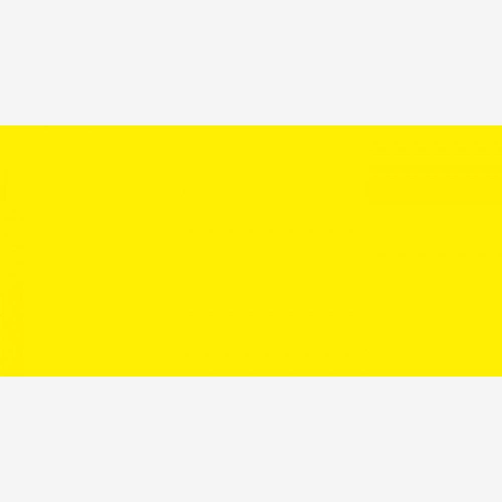 Permaset : Aqua Screenprinting Fabric : Standard : 300ml : Mid Yellow