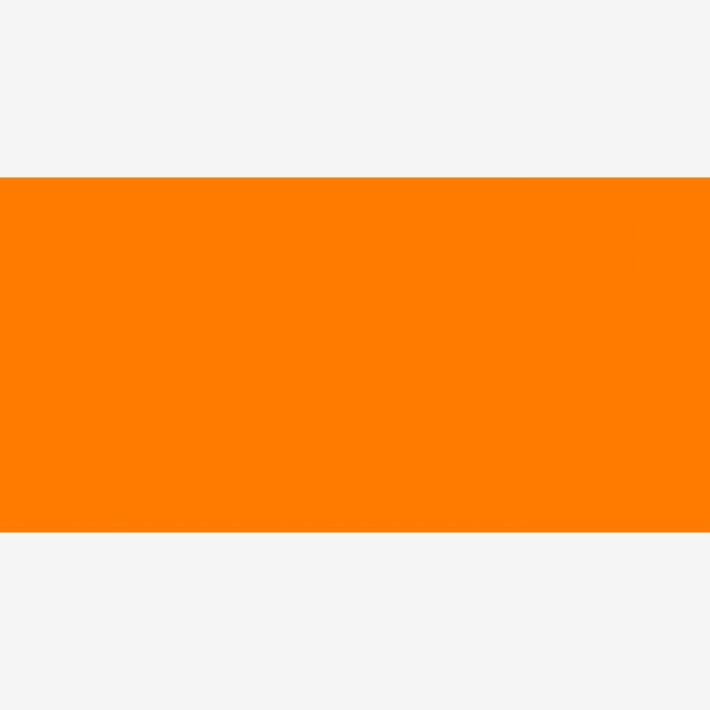 Permaset : Aqua Screenprinting Fabric : 1000ml : Orange