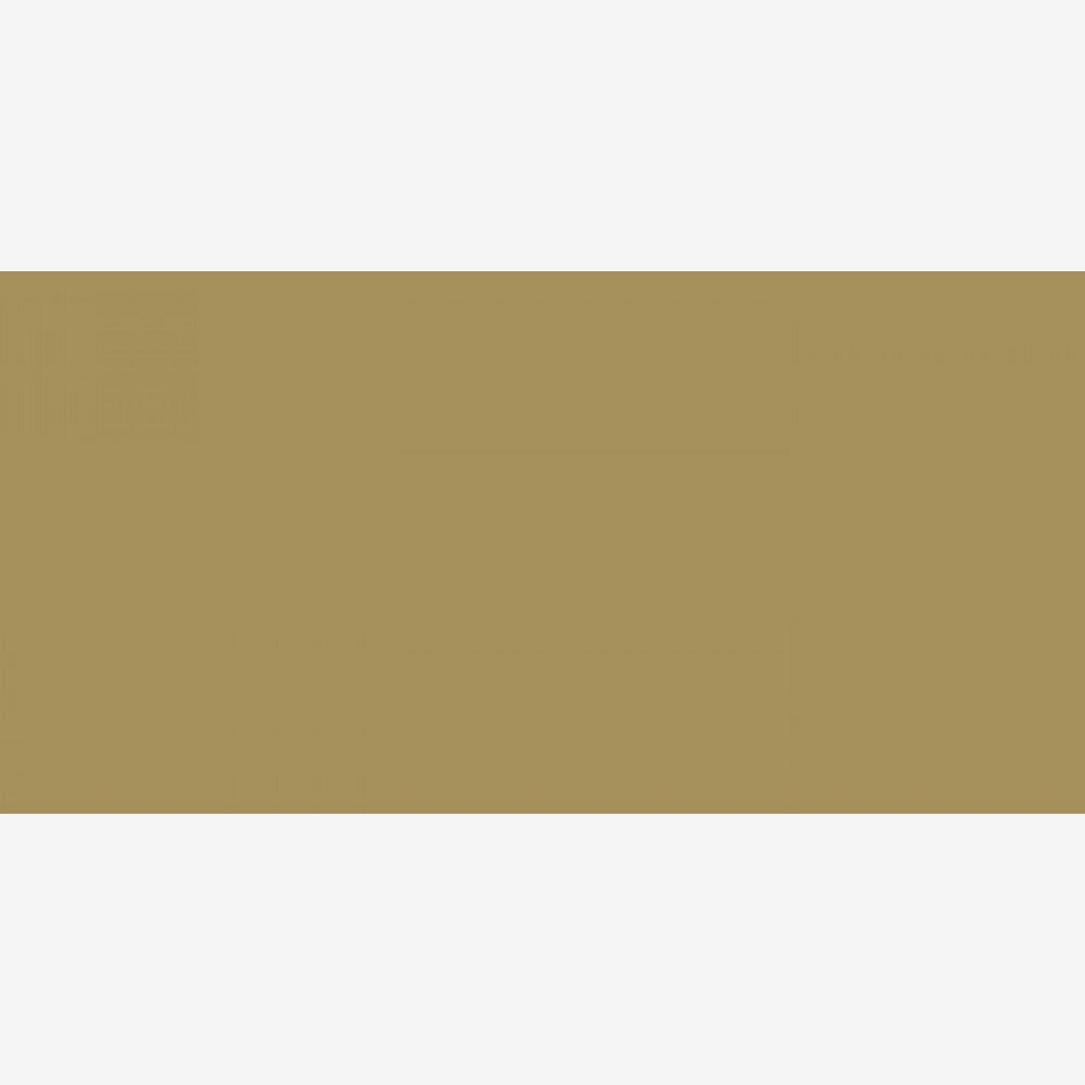 Permaset : Aqua Screenprinting Fabric : 300ml : Metallic Gold Lustre