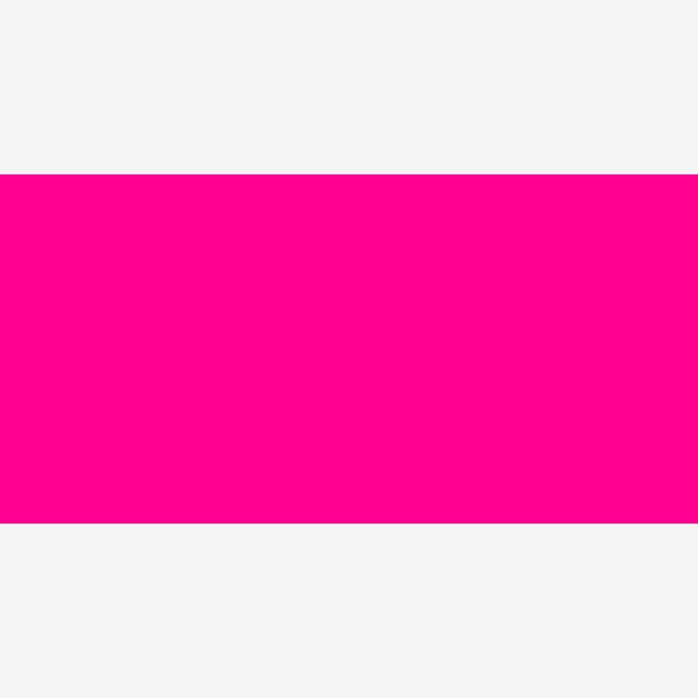 Permaset : Aqua Screenprinting Fabric : standard 300ml Black Lid : Rose
