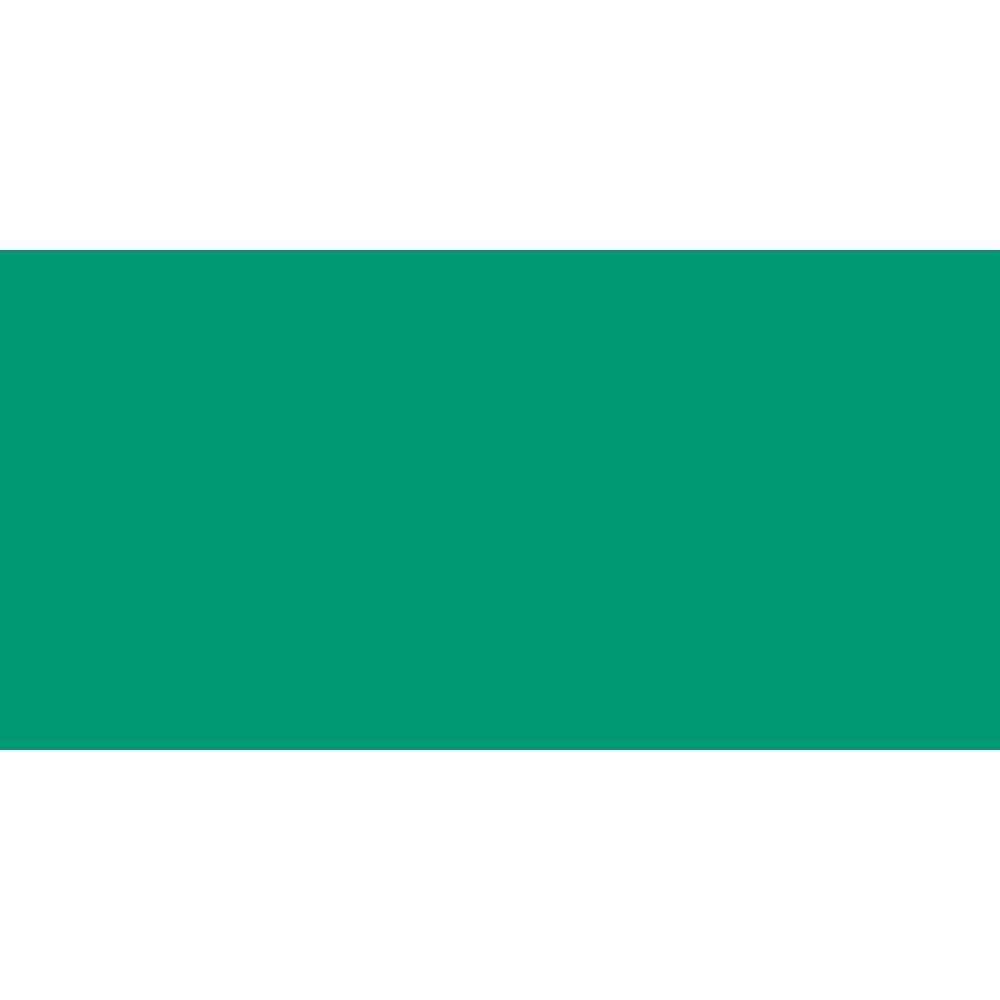 Permaset : Aqua Screenprinting Fabric : Supercover : 300ml : Green