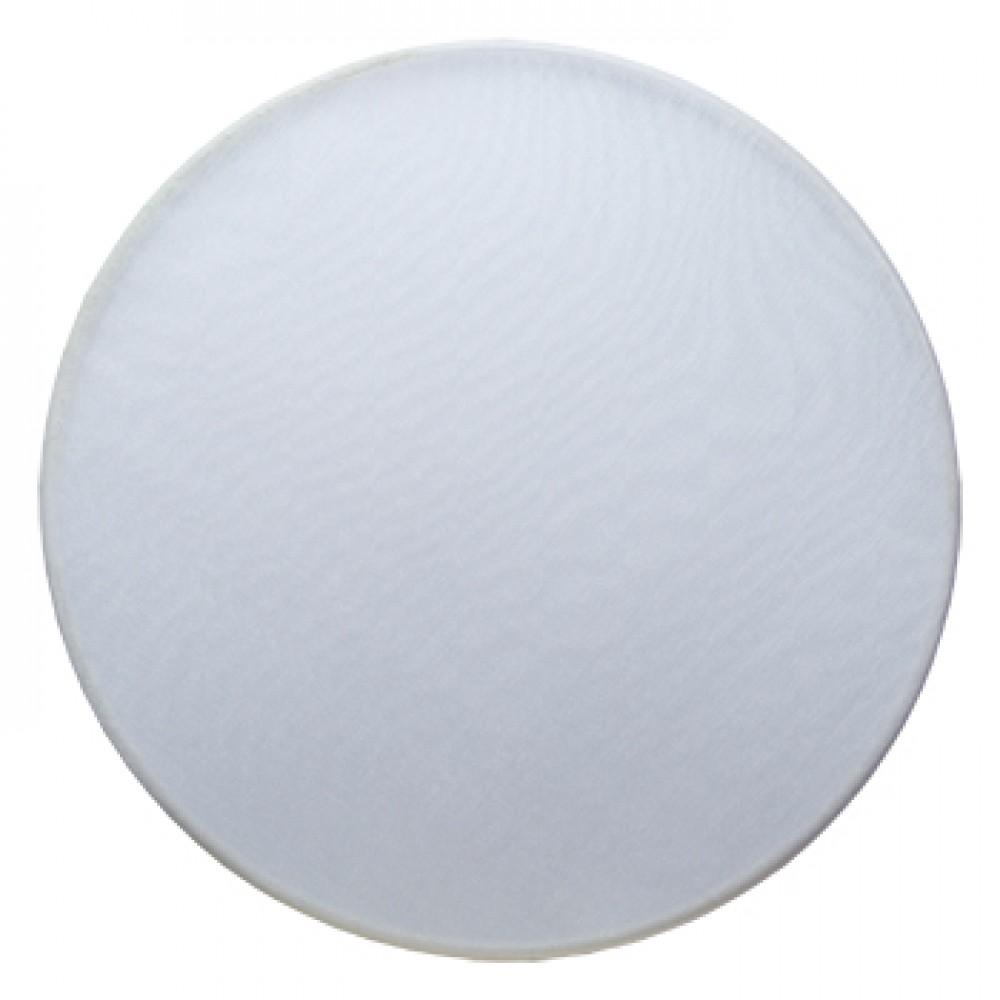 Sun Catcher : Pack of 10 : Silk Sun Catcher 15cm diameter round round stretched on wire frame