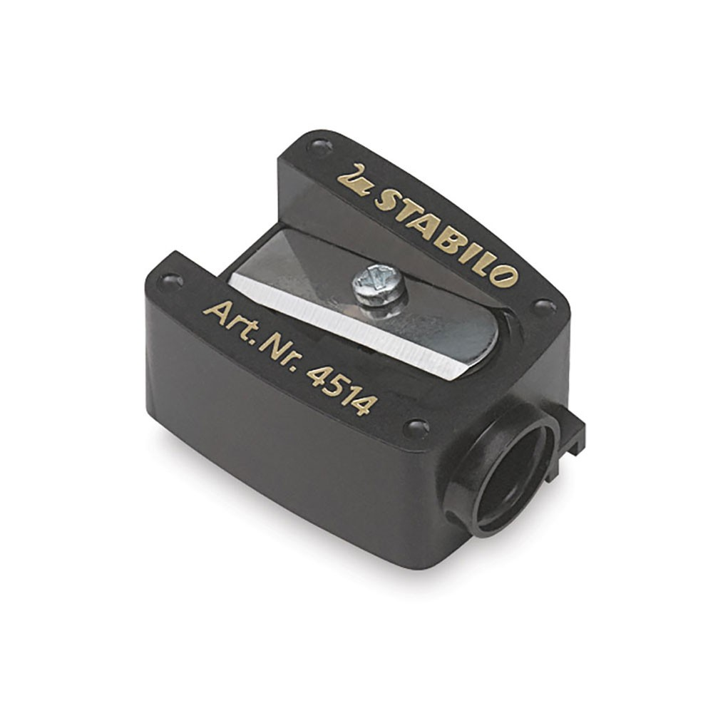 Stabilo Carbothello : Pastel Pencil Sharpener